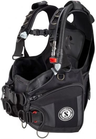 SCUBAPRO BUOYANCY  X-BLACK BCD